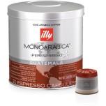 COFFEE ILLY CAPSULE IPERESPRESSO MONOARABICA GUATEMALA